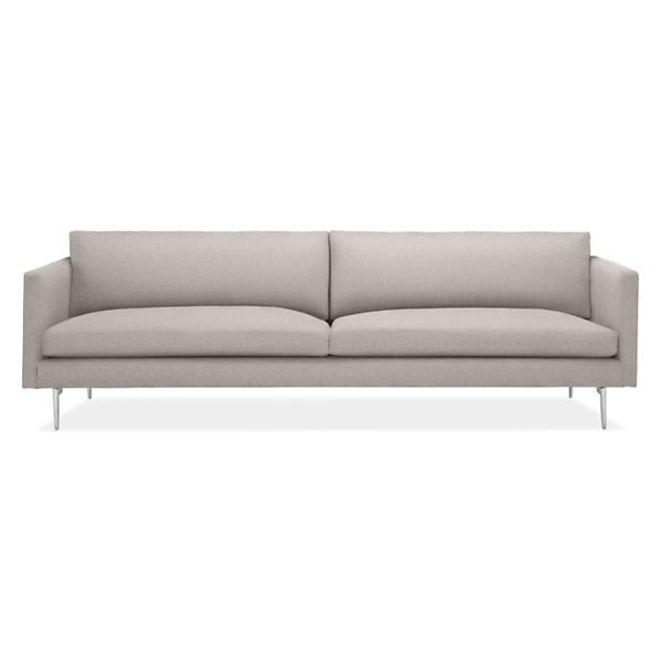 Janus Sofas Modern Sofas Loveseats Modern Living Room