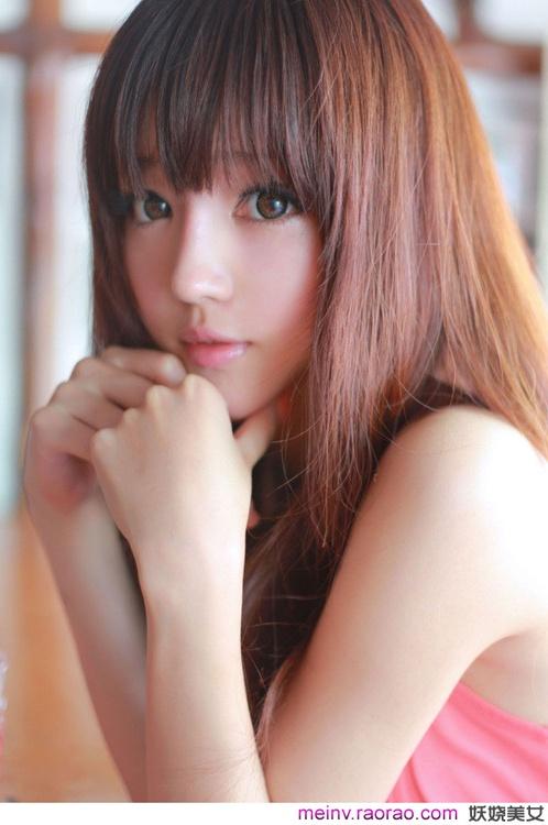 Beautiful, Japan, Japanese, Cute Girl, Beautiful People -2904