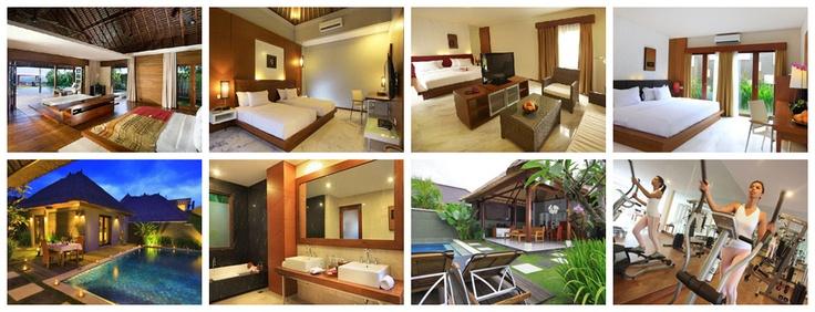 Abi Bali Resort and Villas - Cheapest Villa Jimbaran