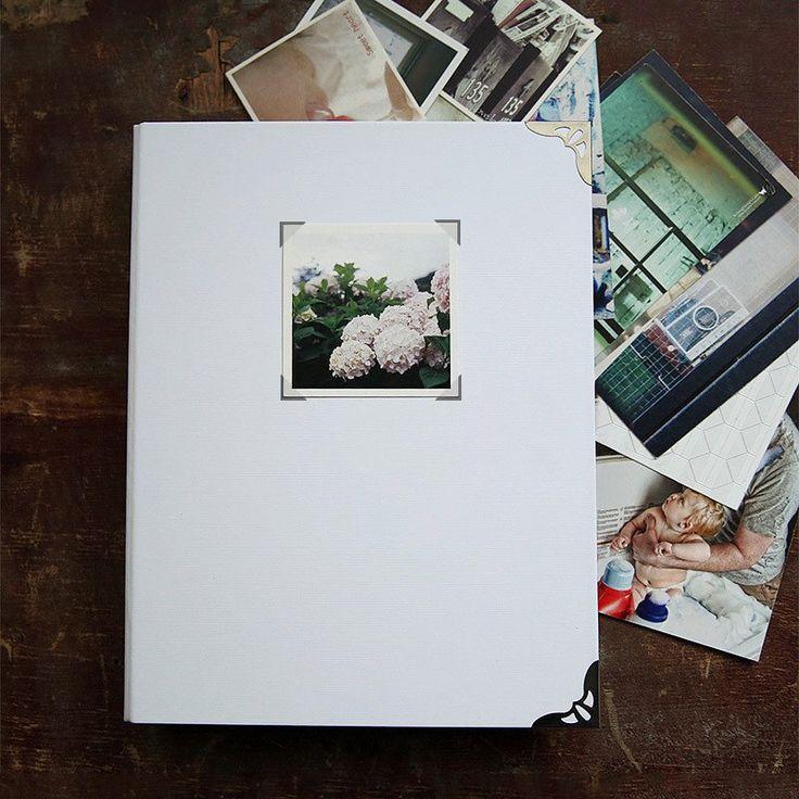 Extra large photo album /scrapbook wedding guest book //Price: $39.97 & FREE Shipping //     #artscrafts #bakeware #barware #bathroom #home