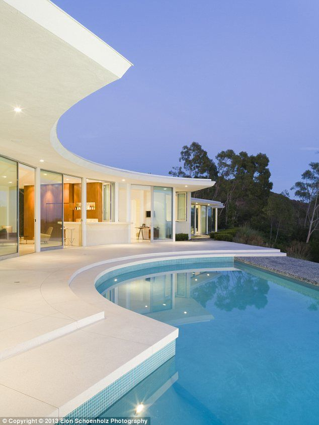 Stylist And Luxury Arizona Home And Garden Show. Hair stylist Sally Hershberger puts her Sixties style Beverly Hills home on  the market for 6 9m 52 best Trousdale images Pinterest Arquitetura House design