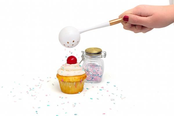 Sprinkle Wand Sprinkles Wands Family Fun