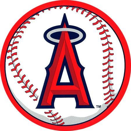 Angels Baseball, baby!