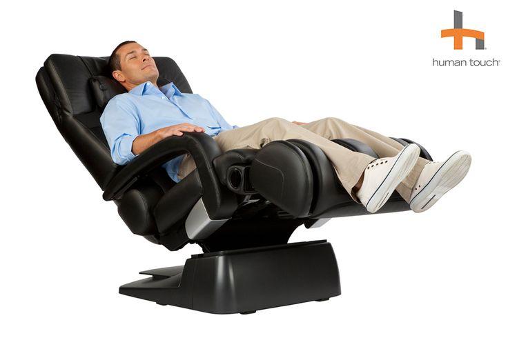 Zero Gravity Chair with Massaging Ottoman Chair, Ottoman