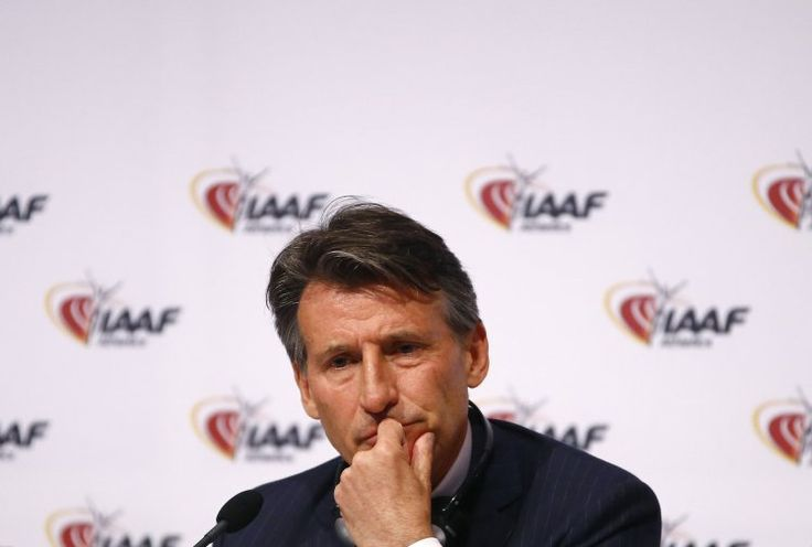 IAAF President Sebastian Coe apologised to athletes (Archive picture: Reuters) Fancy Bears hackers group have compromised the International Association of Athletics Federations. They are believed to have accessed confidential information about which athletes' have been granted medical...