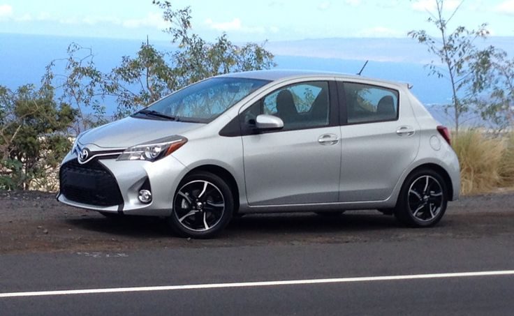 Ist Toyota Yaris 11 noch relevant?