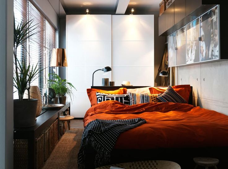 20 Awesome Small Bedroom Ideas Part 87