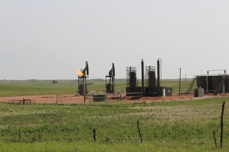 Accidental wastewater spills from unconventional oil production in North Dakota have caused widespread water and soil contamination, a new study finds. Researchers found high levels of contaminants and salt in surface waters polluted by the brine-laden wastewater, which primarily comes from fracked wells. Soil at spill sites was contaminated with radium. At one site, high levels of contaminants were detected in residual waters four years after the spill occurred.