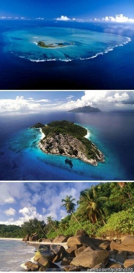 17 Best Images About Seychelles On Pinterest