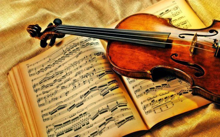 violin wallpapers for facebook | Pinbook