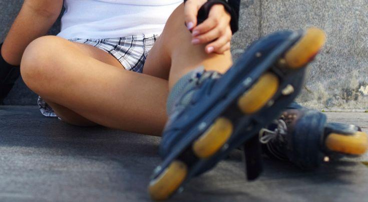 Na łyżworolkach jeździ już kolejne pokolenie młodych ludzi  * * * * * * www.polskieradio.pl YOU TUBE www.youtube.com/user/polskieradiopl FACEBOOK www.facebook.com/polskieradiopl?ref=hl INSTAGRAM www.instagram.com/polskieradio