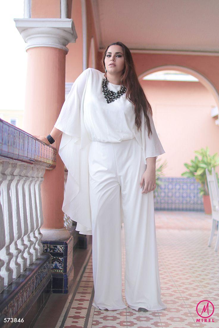 El destino de compras para fashionistas curvy. Lo ultimo en moda para tallas extras. Outfit plus size. Palazo plus size #plussizefashion #modatallasextras #mirelfashion https://www.facebook.com/media/set/?set=a.1514594695522855.1073741832.1477063539275971&type=3