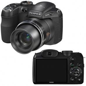 Fujifilm Finepix S2550