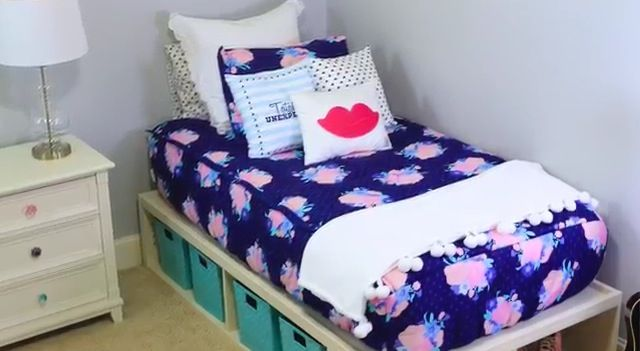 101 best brooklyn and bailey images on pinterest for Brooklyn bedding store