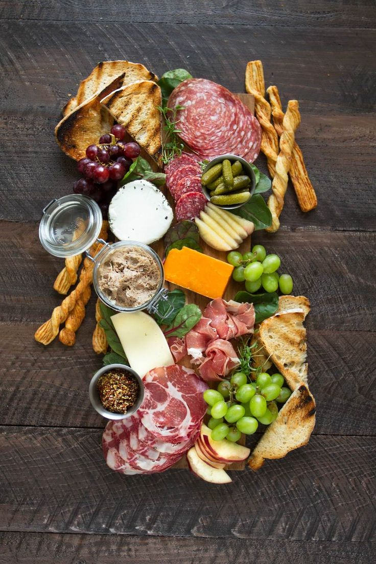 50 best charcuterie board ideas images on pinterest charcuterie how to put together a great cheese charcuterie board kristyandbryce Gallery