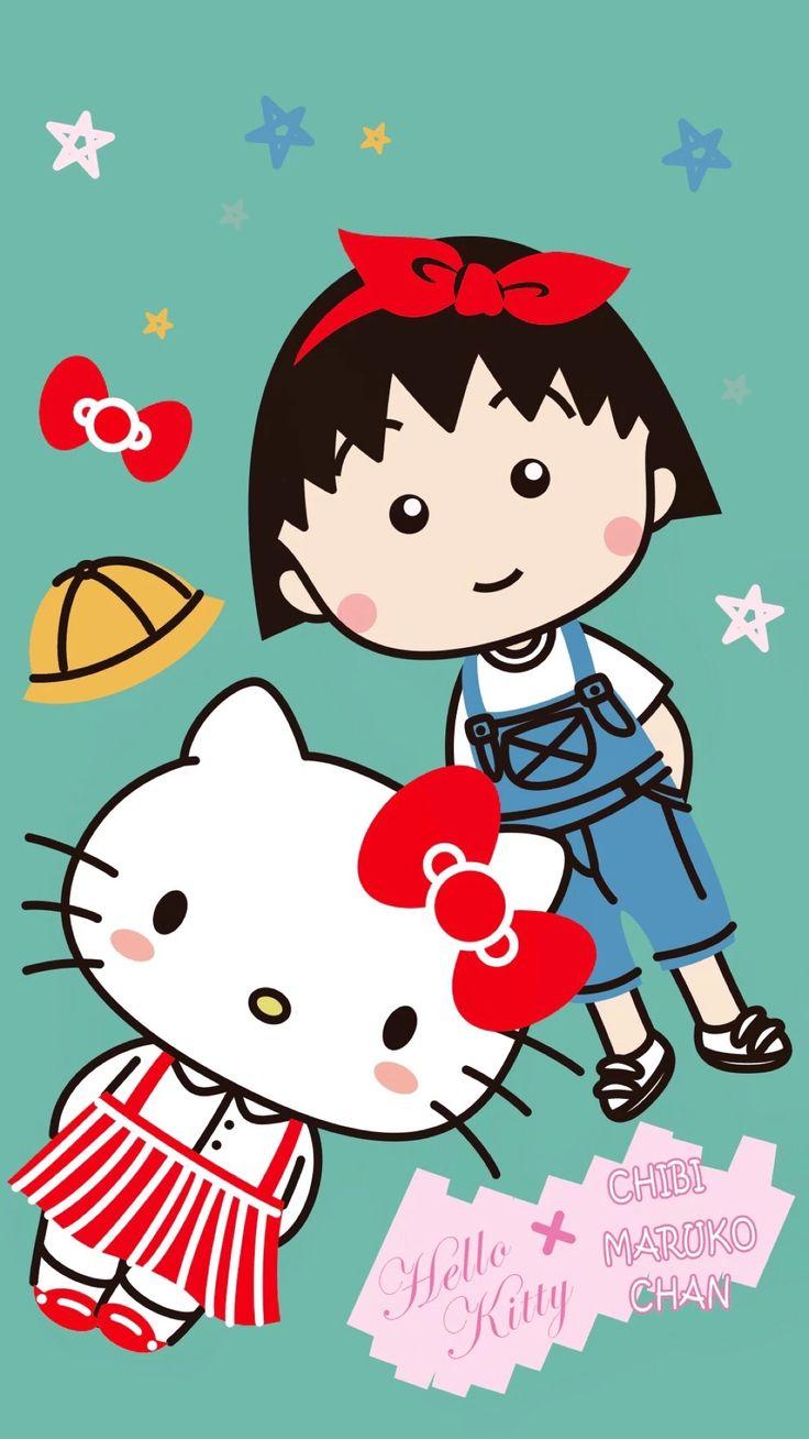 Maries Manor Hello Kitty: Pin By Marie Moss On Why Hello, Hello Kitty