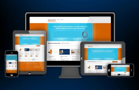 ...Sketch Design...: Elementos esenciales del diseño web responsivo