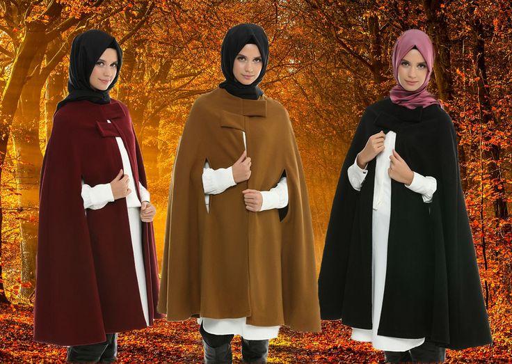 Şüşütown Kontes Panço Pancho hijab style www.susutown.com