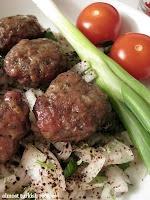 Turkish food blog