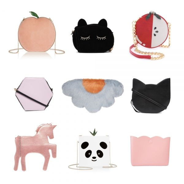 k is for kani spring clutches wish list 1