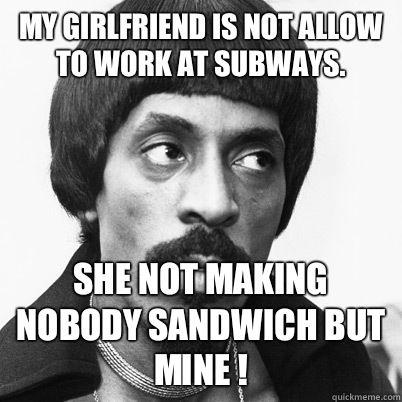 Ike Turner Meme