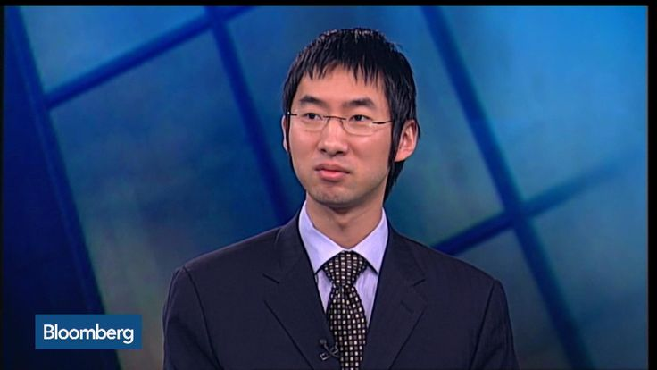 "Geoffrey Yu, strategist at UBS Wealth Management, discusses the impact of monetary policy on banks and possible future actions from central banks. He speaks with Jonathan Ferro and Guy Johnson on Bloomberg Television's ""On The Move."" (Source: Bloomberg)"
