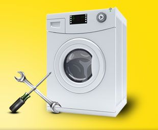 Get connect with Able Appliances today for top quality Washing Machine Repairs at your budget. Call us now or send us a mail.