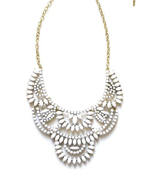 21 Best Statement Necklace Images On Pinterest: 25+ Best Ideas About Statement Necklaces On Pinterest
