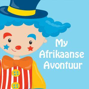 My Afrikaanse Avontuur, blog vir Afrikaanse lees- en skryfprogram