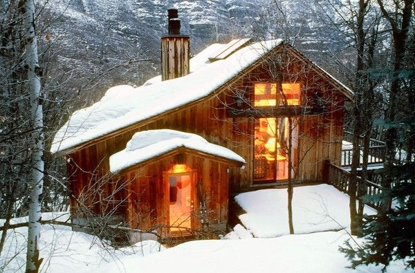 Pin by harley softail on barn homes and cabins pinterest for Sundance house