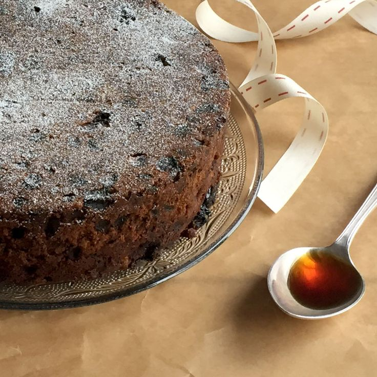 We believe that just because someone has dietary requirements they shouldn@t have to miss out on enjoy a slice of celebration cake. This Vegan Fruit Cake is gluten free, dairy free and egg free and to top all that off, it is really simple to bake. This cake is perfect for any occassions from weddings, birthdays and of course Christmas cake.@