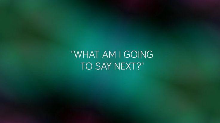 On Psychics & Senses @ Nerd Nite (Austin) - June 2016 on Vimeo