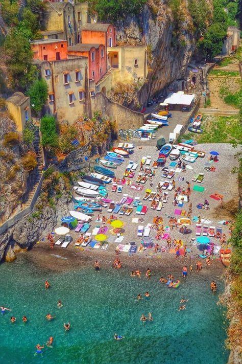 Magisch! 9 versteckte Orte Italiens