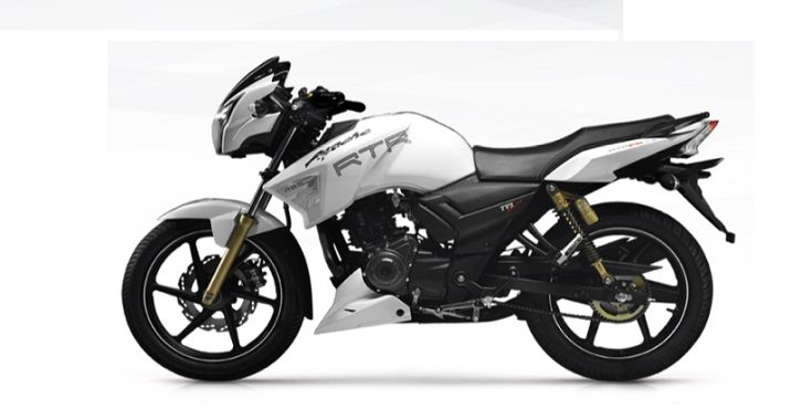 Tvs Apache Rtr 180 Price Features Specifications Apache Rtr