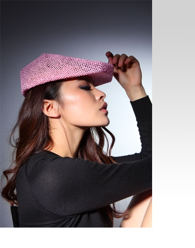 Stealth Hat by United Nude #Hat #United_Nude