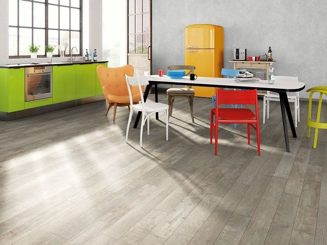 17 best images about pavimenti in laminato on pinterest vintage design and ice - Parquet in cucina opinioni ...