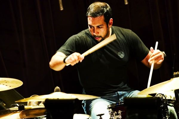 Antonio Sanchez is a 4-time Grammy winning jazz artist, and part of the Pat Metheny Group. His score for Alejandro Gonzalez Innaritu's Birdman is his first film project, one notable for being solely composed on the drums, and it's won Best Soundtrack at the 71st Venice Film Festival, Best Original Score at the Hollywood Music …