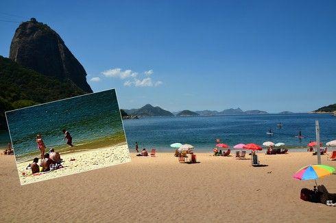 Gibt es an der Copacabana nur schöne Mädchen? Und was tragen die Frauen in Rio? Brasilianische Sommermode im Check vor Ort!