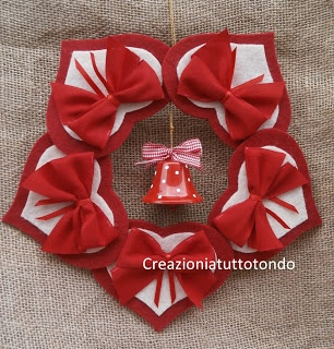 idea for christmas garland