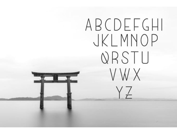 MUNICH Modern Sans serif by Eldertype Studio