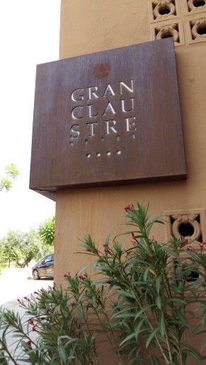 Hotel Gran Claustre en Altafulla