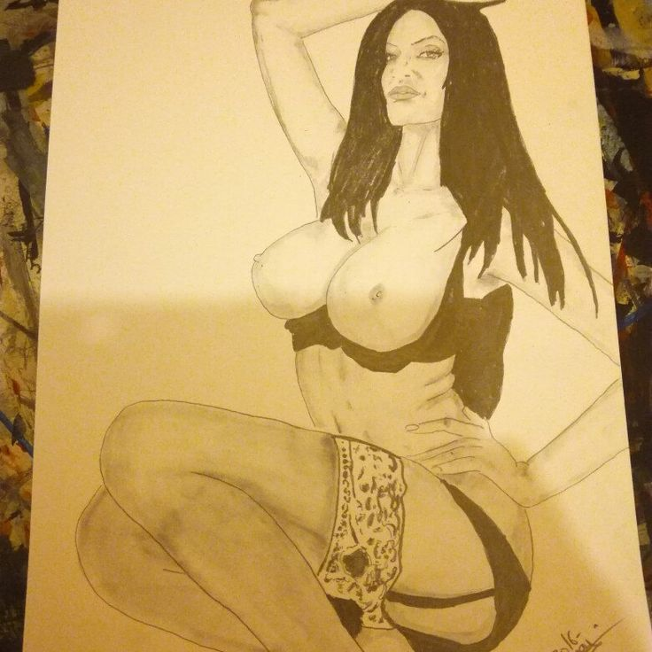 First drawing of today A4 #art #artist  #fineart  #eroticart #sexy #pencil #drawing #erotic #sex