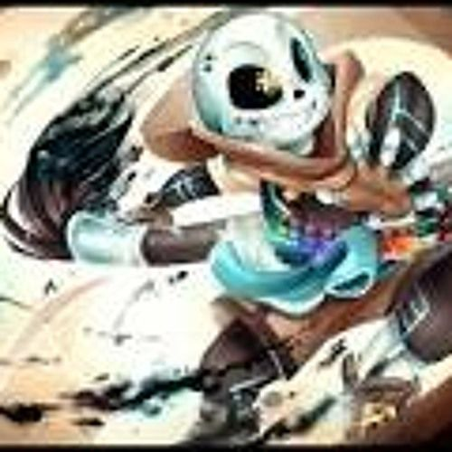 ink sans megalovania by pikachu kawai | Free Listening on SoundCloud