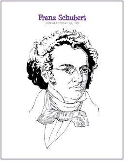 201 Best Franz Schubert Images On Pinterest