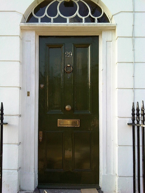 9 best London Front Doors images on Pinterest | Doors, Door design ...