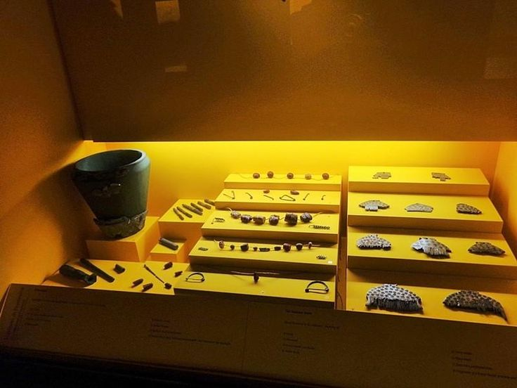Museo Archeologico Nazionale (Fratta Polesine, Italy): Top Tips Before You Go - TripAdvisor
