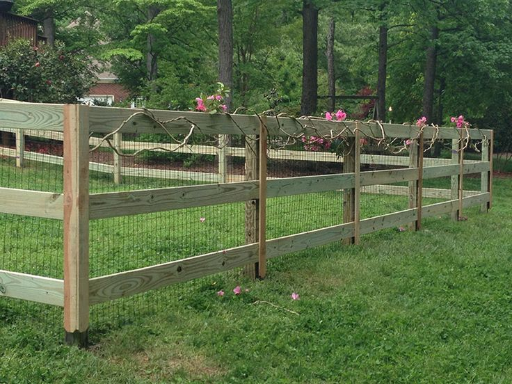 Farm Fence 2 Property Pinterest Farm Fence And Farming