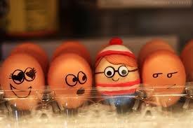 ^ egg smile ^