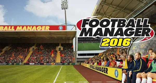 SEGA announces Football Manager Mobile 2016 for Android iOS and Football Manager 2016 for Windows Mac Linux. #Android #Google @MyAppsEden  #MyAppsEden