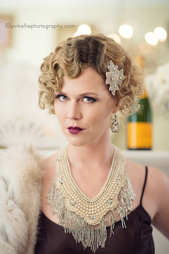 Great Gatsby 1920's Glamourous Editorial Photo shoot photography by Pink Ellie Photography in Macon, GA